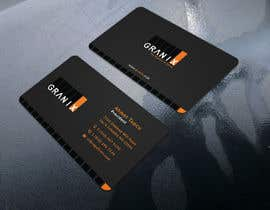 mdahmed2549 tarafından Business Card Design for Countertop Company için no 29