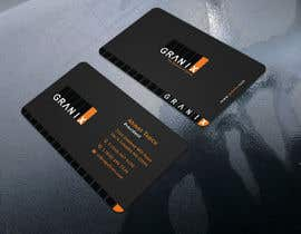 mdahmed2549 tarafından Business Card Design for Countertop Company için no 30