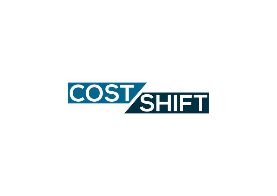 Kilpailutyö #32 kilpailussa Design a Logo For COSTSHIFT