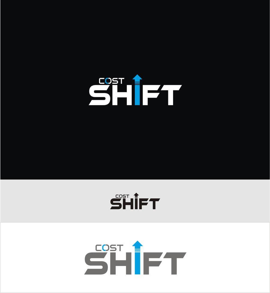 Kilpailutyö #148 kilpailussa Design a Logo For COSTSHIFT