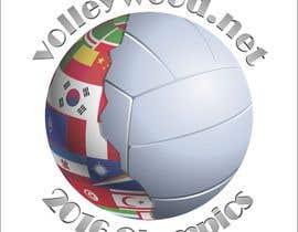 naythontio tarafından Design A Volleyball T-Shirt için no 2