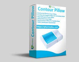 ShayhR tarafından Create the Packages for Three Different Pillows in a Product Line için no 32