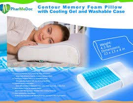 Cobot tarafından Create the Packages for Three Different Pillows in a Product Line için no 55