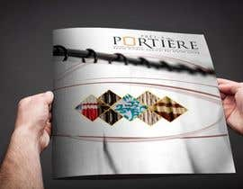 #33 para Design a Brochure for curtain and fabric company por mbewlive