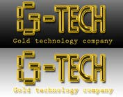 Graphic Design Contest Entry #37 for Logo Design for Gold technology company(G-TECH)