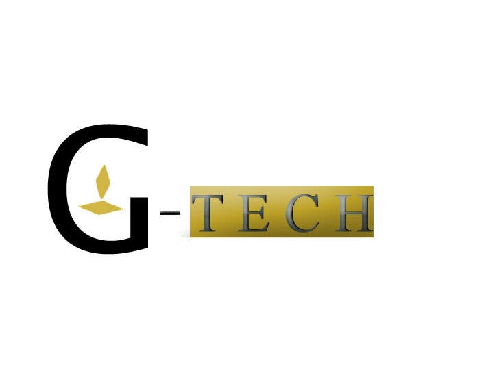 Contest Entry #                                        19                                      for                                         Logo Design for Gold technology company(G-TECH)