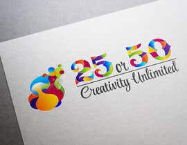 #42 for Design a Logo for our creativity website af BiancaN