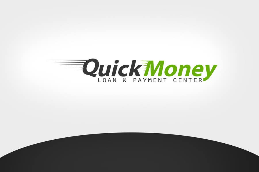 #111 for Design a logo for QuickMoney Loan and Payment Center by rogeliobello