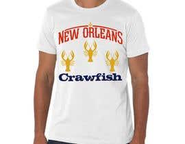 Exer1976 tarafından Design a cool crawfish için no 21