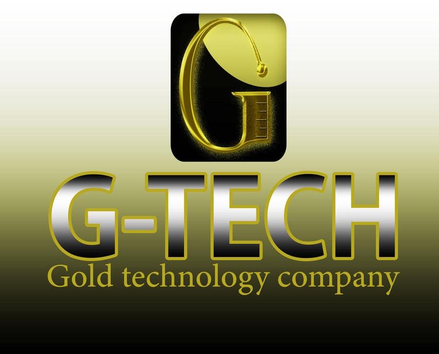 Конкурсная заявка №66 для Logo Design for Gold technology company(G-TECH)