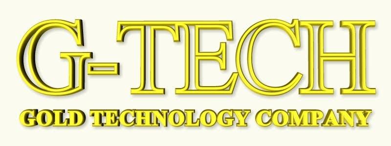 Inscrição nº                                         92                                      do Concurso para                                         Logo Design for Gold technology company(G-TECH)