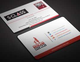 BikashBapon tarafından Design some Business Cards için no 21