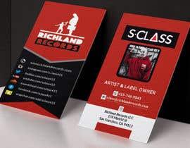 Nro 50 kilpailuun Design some Business Cards käyttäjältä sanjoypl15