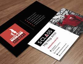 Nro 58 kilpailuun Design some Business Cards käyttäjältä ClashWarrior
