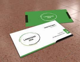 #48 para Design some Business Cards por mamun313