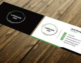 nº 55 pour Design some Business Cards par mamun313