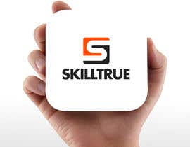 #90 for Design a Logo for Skilltrue by sanzidadesign