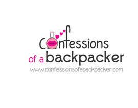 #69 for Logo design for backpacker company af marinakahriman