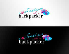 #83 for Logo design for backpacker company af agencja