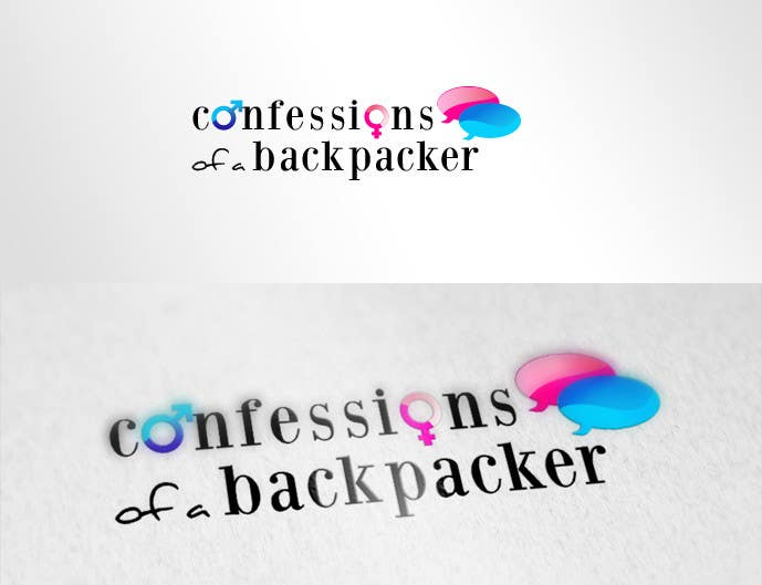 Contest Entry #84 for Logo design for backpacker company