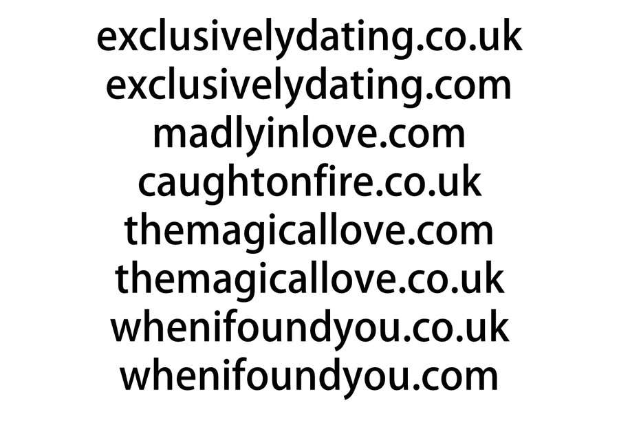 #158 for Help me with Finding a Great Name for a Dating Membership Site by mcsz1210