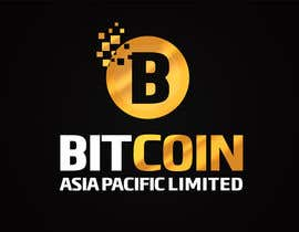 #34 for Design a Logo for (Bitcoin Asia Pacific Limited) by Jevangood
