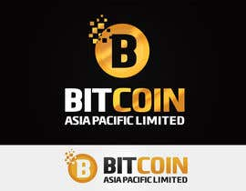 #104 for Design a Logo for (Bitcoin Asia Pacific Limited) by Jevangood
