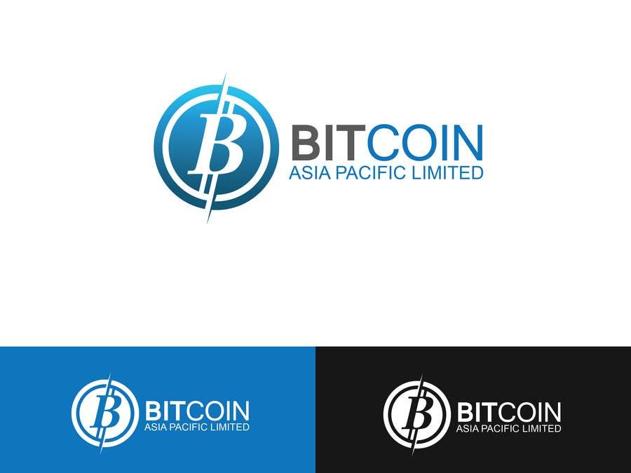 Inscrição nº 259 do Concurso para Design a Logo for (Bitcoin Asia Pacific Limited)