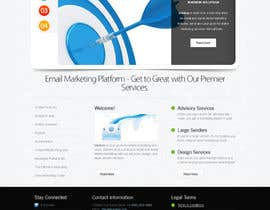 #39 for Website Design for ininbox.com af ty0mniy