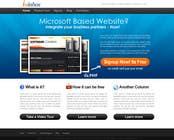 Graphic Design Entri Peraduan #7 for Website Design for ininbox.com