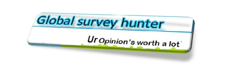 #592 for Write a tag line/slogan for an online survey company by prateekhlal