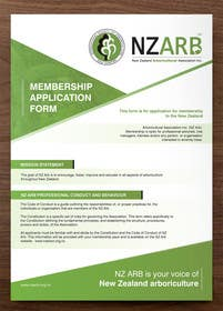 Image of                             membershipform