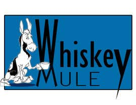 nº 8 pour Design a Logo for Whiskey Mule par kkvinojkumar