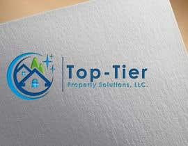 Nro 25 kilpailuun Design a Logo for a Cleaning Company!!! Logo Revamp. käyttäjältä rahulchh