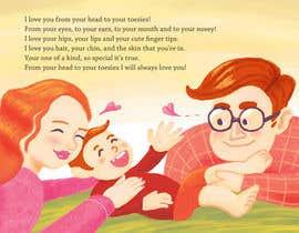 Nro 11 kilpailuun Children's Book Illustrator... Originality a must! käyttäjältä bohao