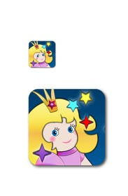 #9 for Character and Background Design for Mobile Kid Game by nicoscr