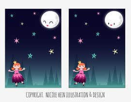 nickyhein tarafından Character and Background Design for Mobile Kid Game için no 2