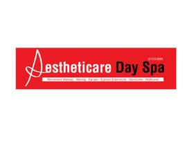 #6 for Design a Banner & Logo for a Day Spa by Kamran83