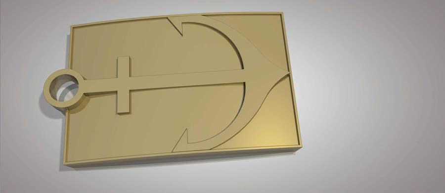 Bài tham dự cuộc thi #33 cho Diving theme for future bronze belt buckle