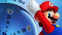 Entry # 25 for I need some Graphic Design for Mario Wallpaper by