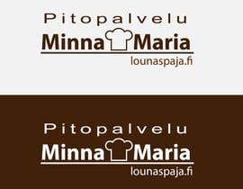 nº 5 pour Design a Logo for categing company called PItopalvelu Minna-Maria par bilanclaudiu