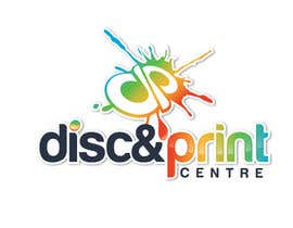 #191 for Re Design of logo for Disc & Print Centre by jass191