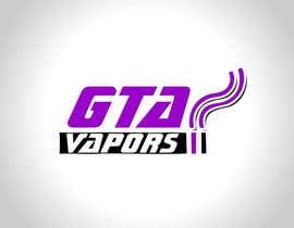 #3 for Design a Logo for an electronic cigarette/Vapor company by onicamarius