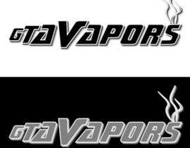 #8 for Design a Logo for an electronic cigarette/Vapor company by HillsArt