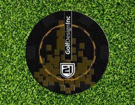 #15 for 21 Golf/Design - Design a poker chip golf ball marker by attilarts