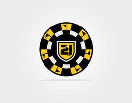 #3 for 21 Golf/Design - Design a poker chip golf ball marker by FreeLander01