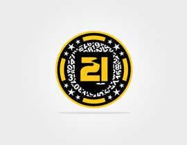 #13 for 21 Golf/Design - Design a poker chip golf ball marker by FreeLander01