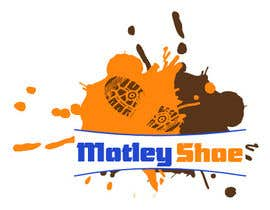 #4 for Logo Design for Motley Shoe af gabimitsova