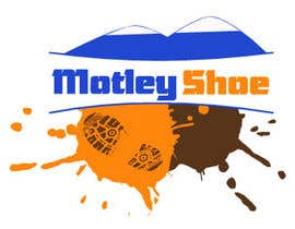 #32 for Logo Design for Motley Shoe by gabimitsova