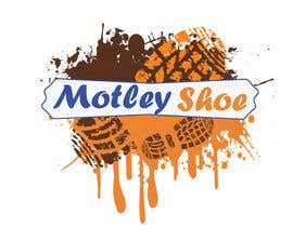 nº 23 pour Logo Design for Motley Shoe par firas91